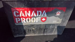 Canada Proof Image